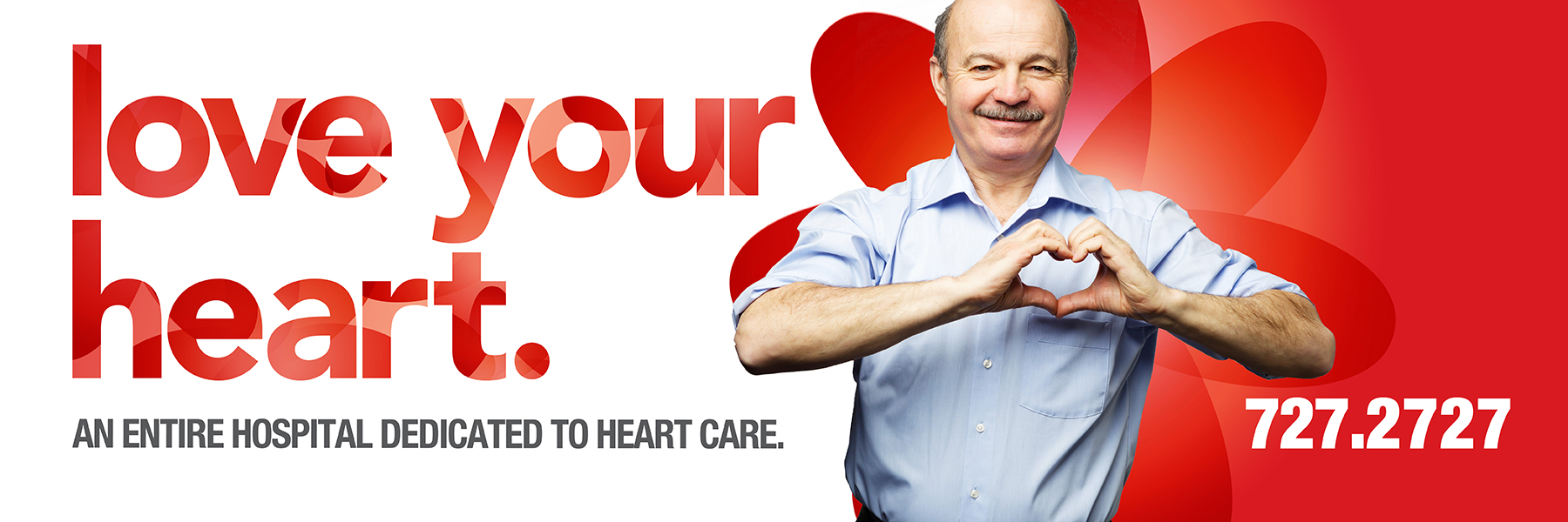 Heart Hospital of New Mexico is an entire hospital dedicated to heart care