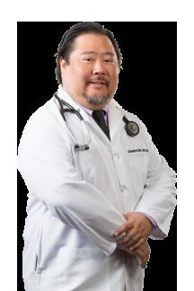 Charles Kim, M.D. FACC