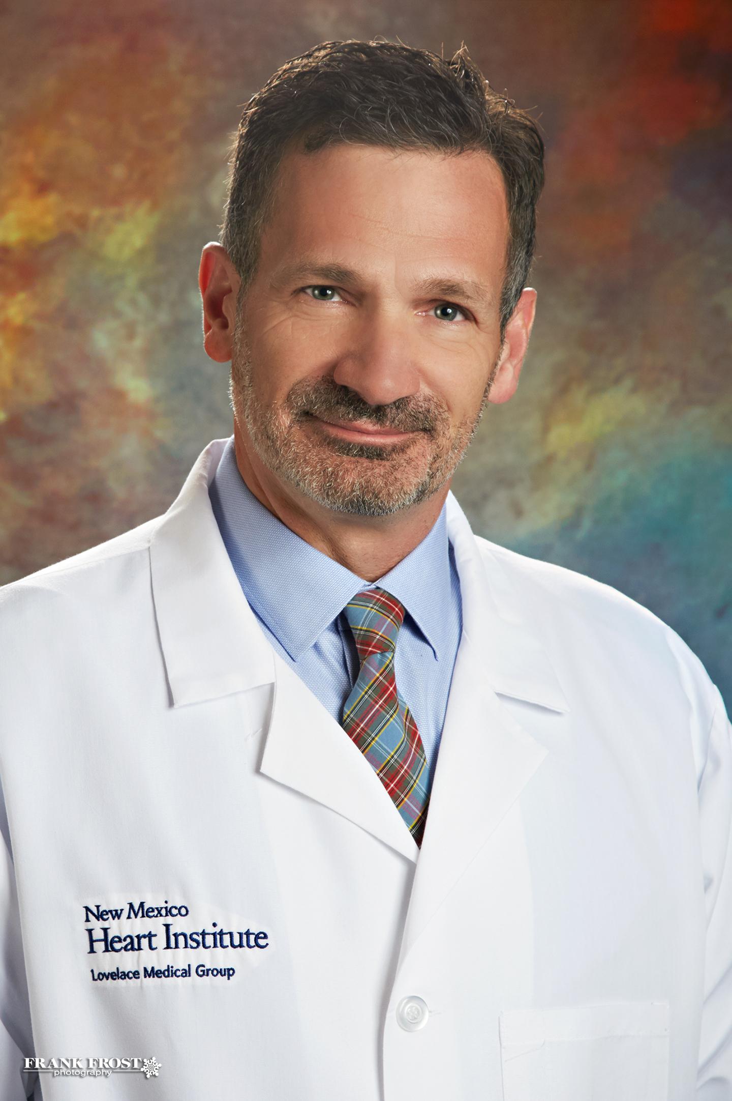 Geoffrey A. Kunz, M.D. FACC